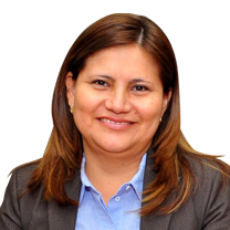 Yesenia Tumbaco M.